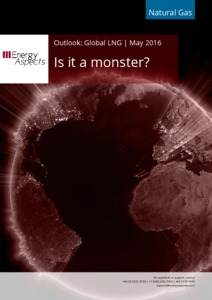 Is it a monster? cover