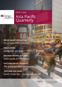 Asia Pacific Quarterly cover