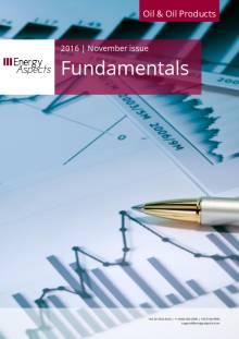 2016-11 Oil - Fundamentals cover