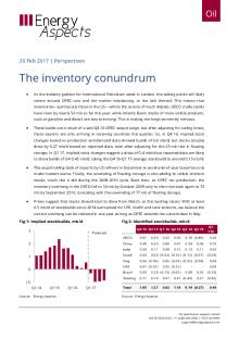 2017-02-20 Oil - Perspectives - The inventory conundrum cover