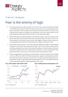 2017-03-27 Oil - Perspectives - Fear is the enemy of logic cover