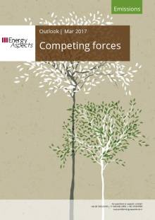 Competing forces cover