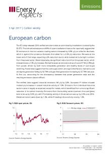 2017-04-03 Emissions - Carbon weekly - European carbon cover