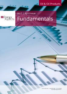 2017-04 Oil - Fundamentals - April 2017 cover
