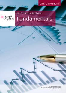 2017-09 Oil - Fundamentals - September 2017 cover