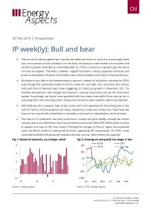 2018-02-26 Oil - Perspectives - IP week(ly): Bull and bear cover