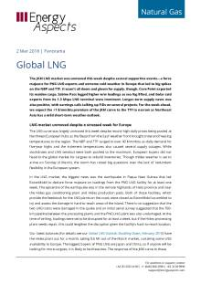 2018-03-02 Natural Gas - Global LNG cover
