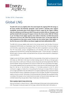 2018-03-16 Natural Gas - Global LNG cover