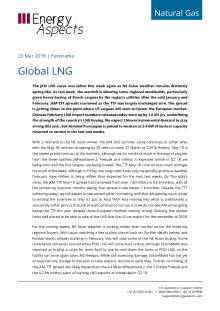 2018-03-23 Natural Gas - Global LNG cover