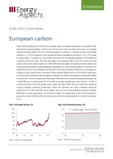 2018-03-26 Emissions - Carbon weekly - European carbon cover