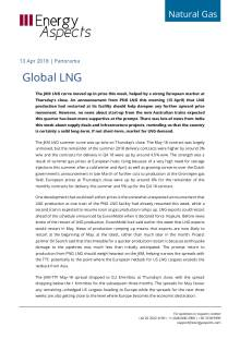 2018-04-13 Natural Gas - Global LNG cover